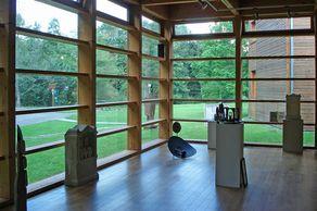 Naturzentrum Eifel – Ausstellung