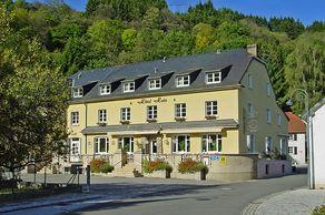 Das kleine Hotel Hatz in Kautenbach