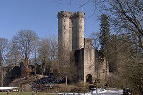 Kasselburg – Pelm bei Gerolstein
