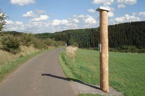 Nettersheim – Archäologischer Landschaftspark an der römischen Fernstraße