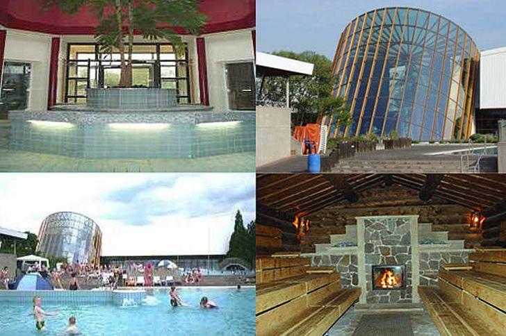 Bornheim – Schwimmbad mit Freibad und Sauna © Stadt Bornheim