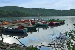 Laacher – Bootverleih der Abtei Maria Laach