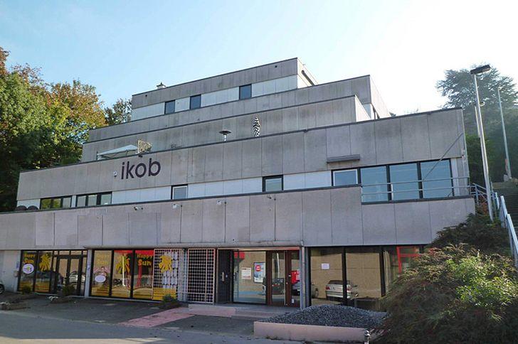 IKOB - Museum im belgischen Eupen © Foto IKOB