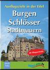 """DVD-Cover """"Burgen, Schlösser, Stadtmauern"""""""