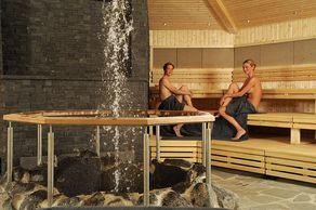 Andernach monte mare – Sauna © monte mare