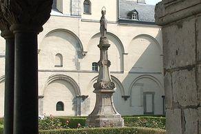 Abtei Brauweiler – Denkmal der polnischen Königin Richeza