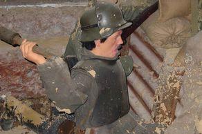 Ausstellung Wir Rheinländer – Soldat im 1. Weltkrieg