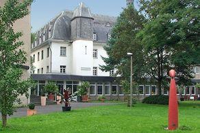 Bornheim-Walberberg – das ehemalige Dominikaner-Kloster heute ein Hotel
