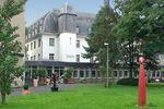 Bornheim-Walberberg – ehemaliges Dominikanerkloster am Ortsrand