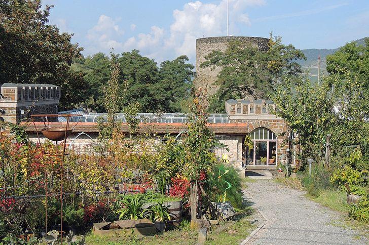 Heimburg in Niederheimbach