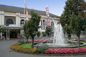 Bad Neuenahr – Casino-Gebäude von aussen