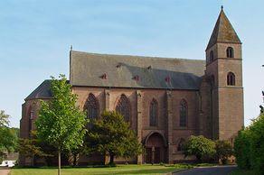 Stiftskirche in Kyllburg