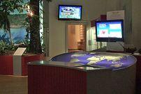 Maarmuseum Manderscheid – Ausstellungshalle