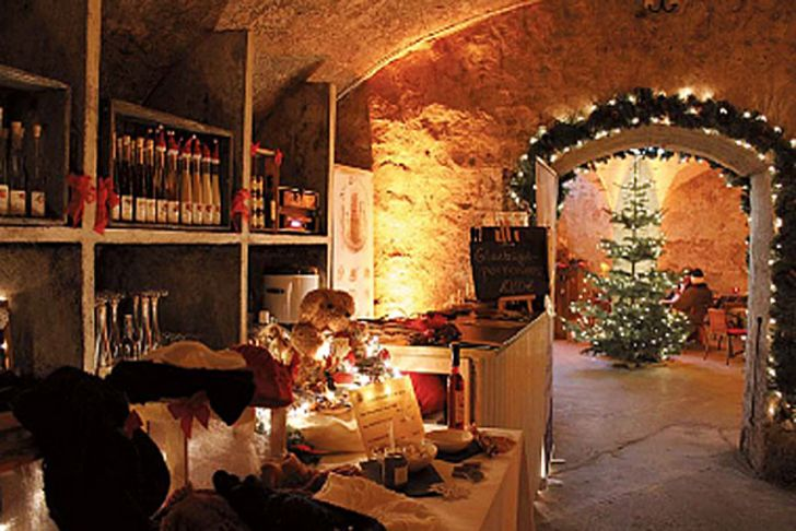 Weihnachtsmarkt Traben-Trarbach © Foto www.mosel-wein-nachts-markt.de