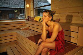 Aqualand in Köln – Entspannen in der Sauna @ Foto Aqualand