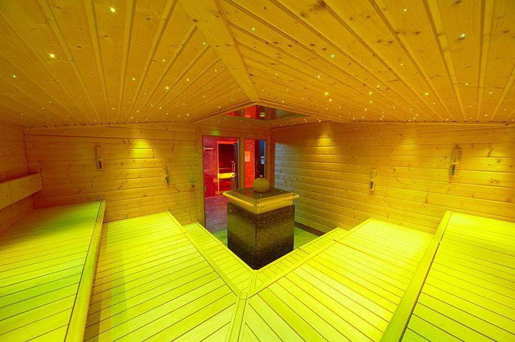 Köln – Stadionbad – Sauna © Foto KölnBäder