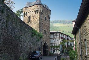 Ahrweiler – Stadttor