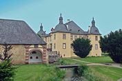 Schloss Ecks in Mechernich-Eicks
