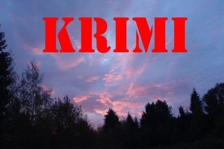 Krimi und Co – Spannung, Krimi, Sonnenuntergang und Krimi © Foto Norbert Conzen