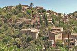 Mallorca – Deià – Künstlerdorf im Gebirge