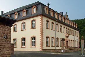 Kloster Sankt Thomas an der Kyll – Klostergebäude aus dem 18. Jahrhundert