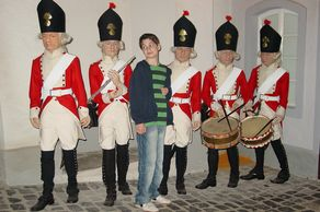 Ausstellung Wir Rheinländer – französische Soldaten besetzen das Rheinland