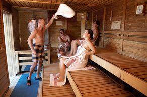 Bitburg – Cascade – Sauna © Cascade