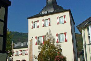 Ahrweiler – Weißer Turm