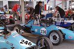 Historische Formel Vau und Formel Super Vau