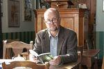 Ralf Kramp, Autor und Verleger bei der Lesung im Kriminalhaus, 2015 © Foto Norbert Conzen