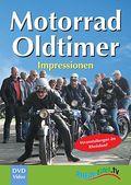 Cover DVD Mootorrad Oldtimer