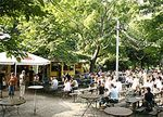 Biergarten Stadtgarten Köln