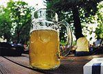 Biergarten Schänzchen 53111 Bonn