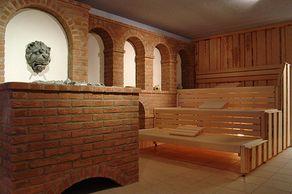 Hürth – Familienbad De Bütt – Sauna © De Bütt