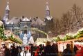 Weihnachtsmarkt Aachen © Foto Stefan Keller