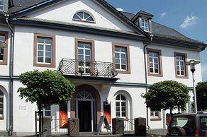 Vulkanmuseum Daun – Gebäude