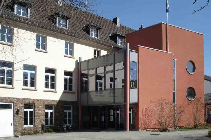 Wasser-Info-Zentrum Eifel in Heimbach