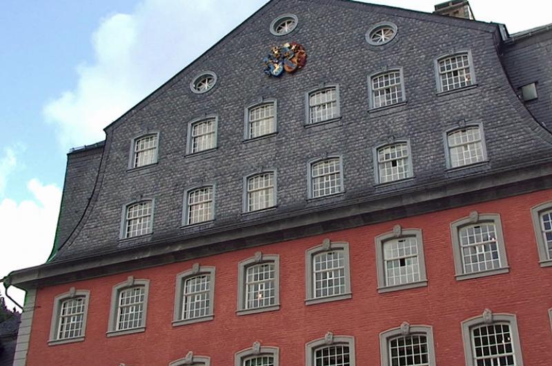 Rotes Haus Monschau – Rhein Eifel TV