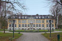 Schloss Morsbroich – heute ein Museum für moderne Kunst