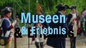 Event im Museum mit Text Museen und Erlebnis