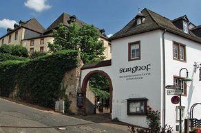 Daun – Amtshaus und Burghof