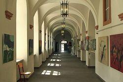 EVBK – Ausstellung in Prüm in den alten Abteigebäuden