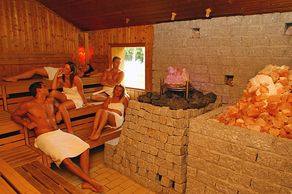 Roettgen-Therme – Sauna © Roettgen-Therme