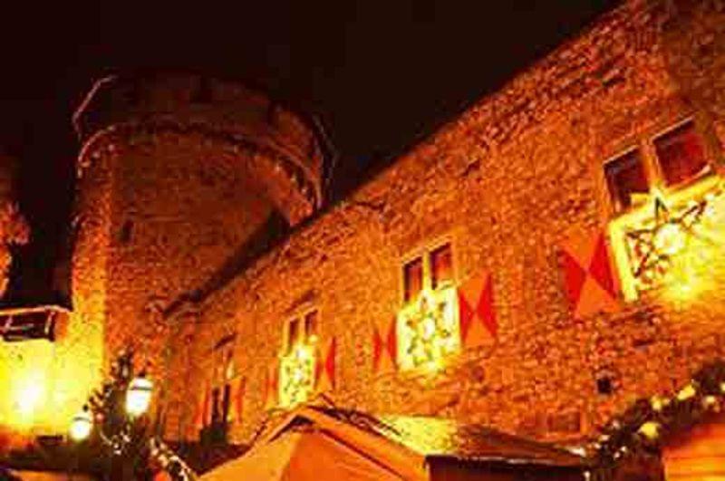 Weihnachtsmarkt Nrw Termine.Weihnachtsmarkt Stolberg Rhein Eifel Tv
