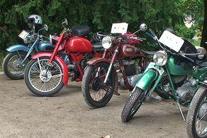 Brühl-Kierberg – historische Motorräder