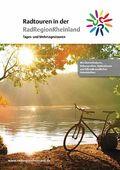Cover der Broschüre Radbroschüre für das Rheinland