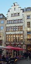 Historisches Brauhaus Früh am Dom
