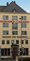 Brauhaus zur Malzmühle in Köln