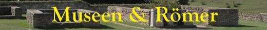 Typo Museen Römer